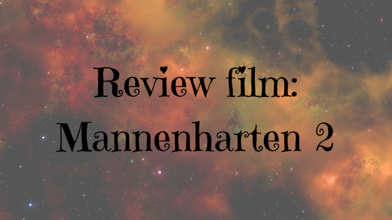 Review Mannenharten 2
