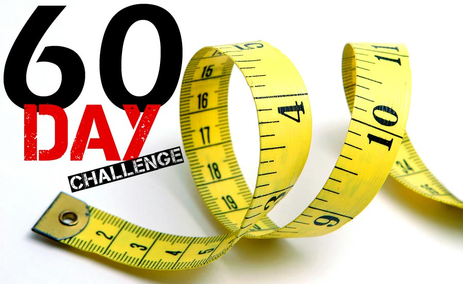 60 day challenge