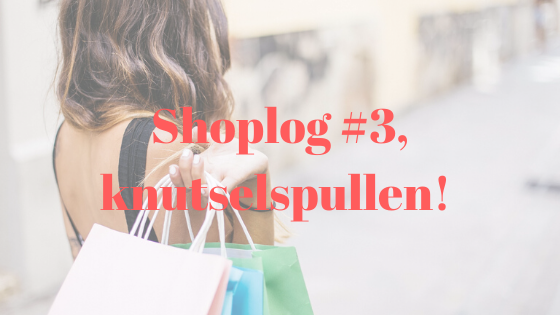 Shoplog 3 action knutselspullen