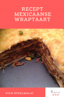 Recept - Mexicaanse wraptaart-2