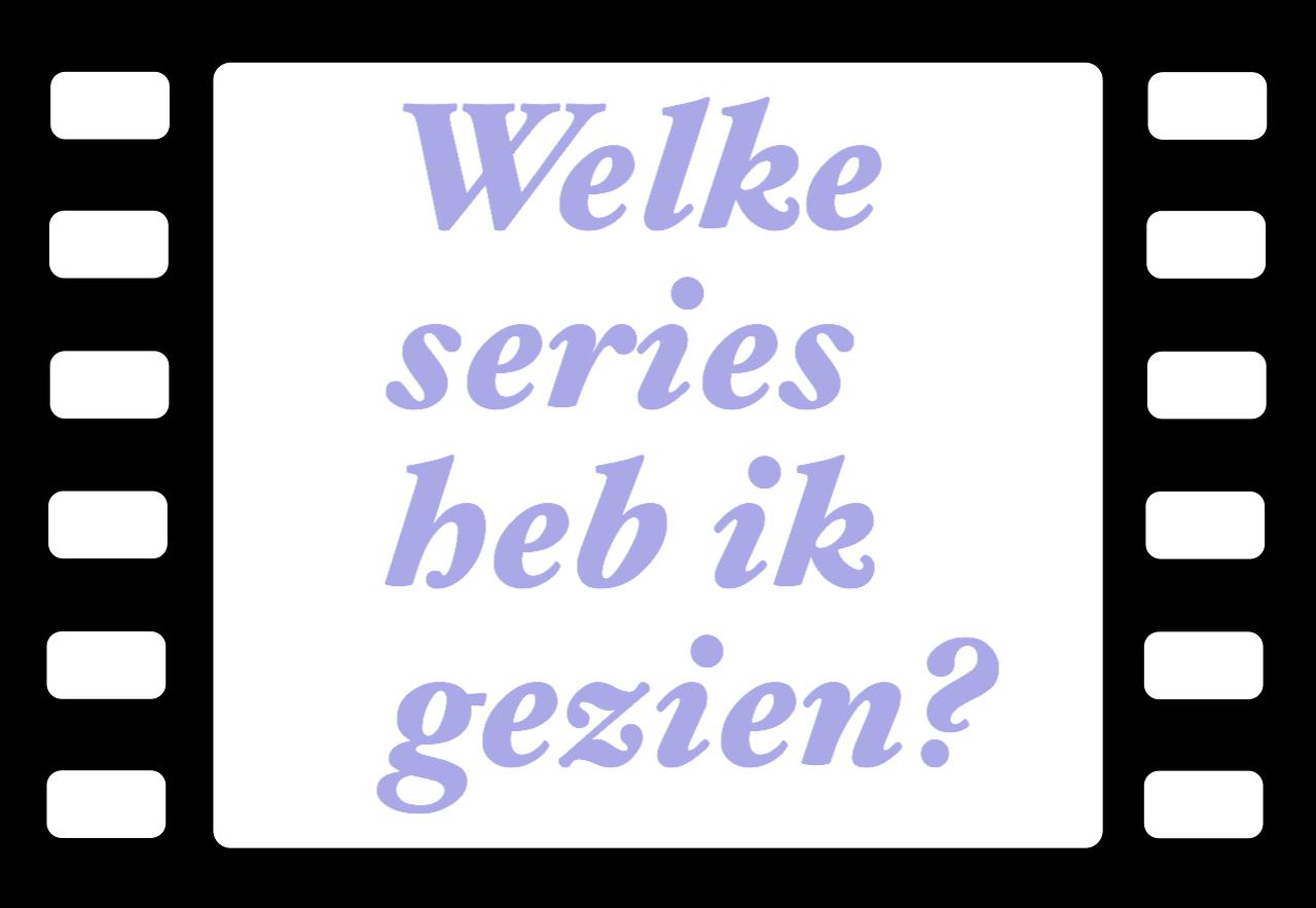 Netflix series, serie