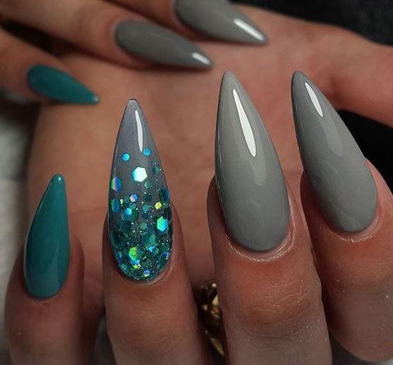 Nagels, nagelstyliste