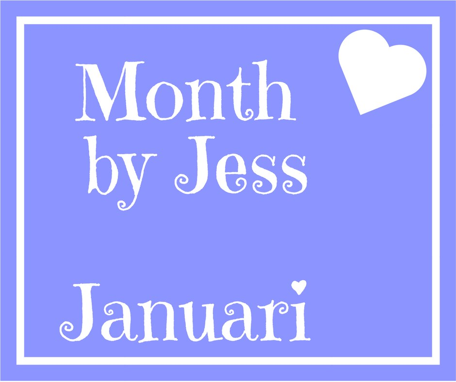 Month by Jess Januari