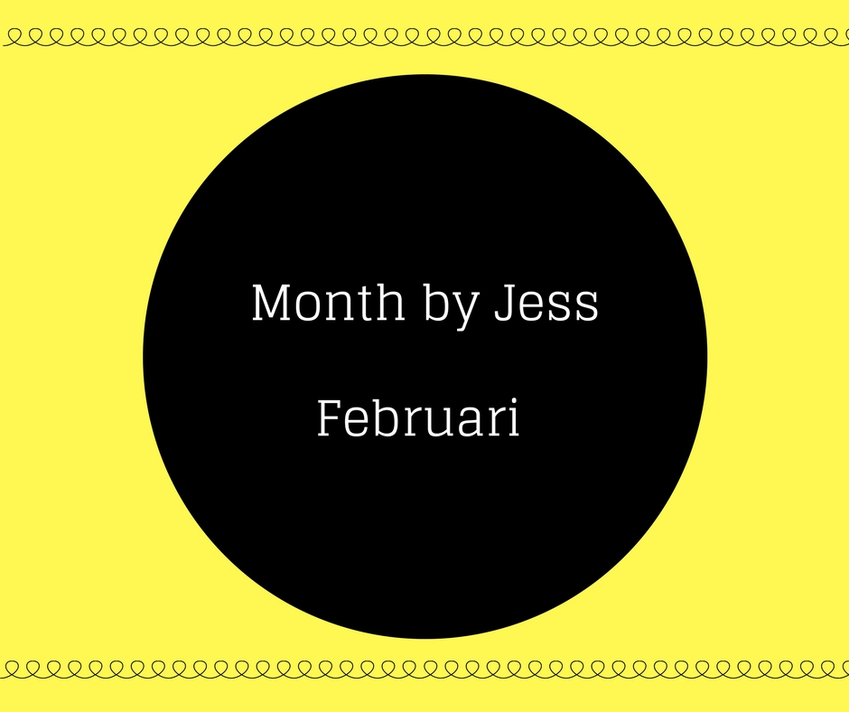 Month by Jess Februari