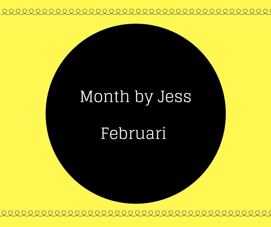 Month by Jess Februari
