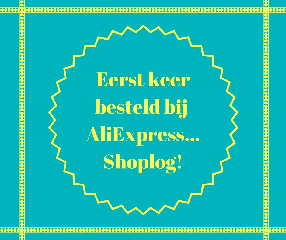 Shoplog Aliexpress, oorbellen, nagels