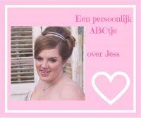 ABCtje over Jess