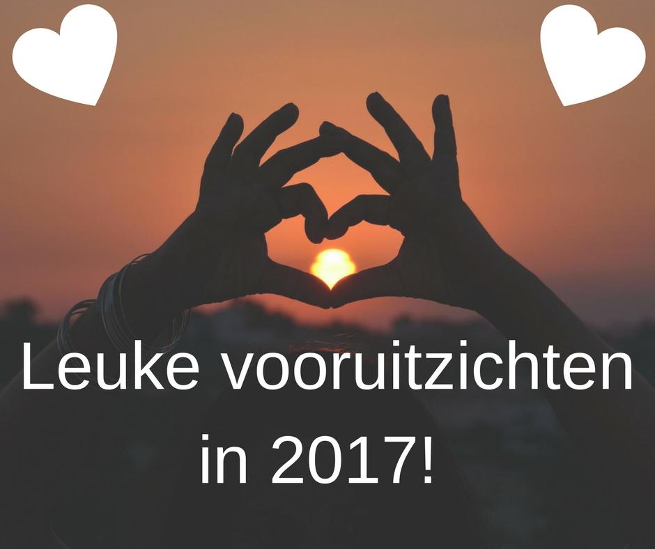 Vooruitzichten 2017