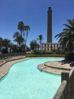 Vakantie Gran Canaria, 999 vragen aan jezelf