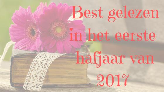 Best gelezen eerste halfjaar 2017