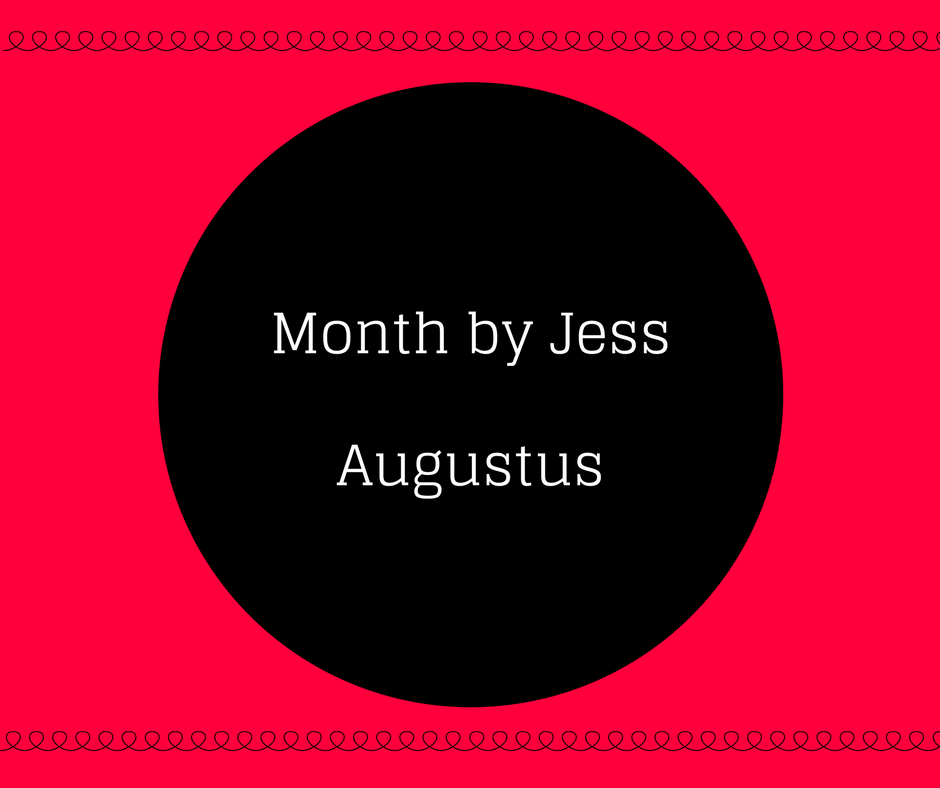 Month by Jess augustus