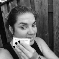 Visitekaartje Life by Jess blog
