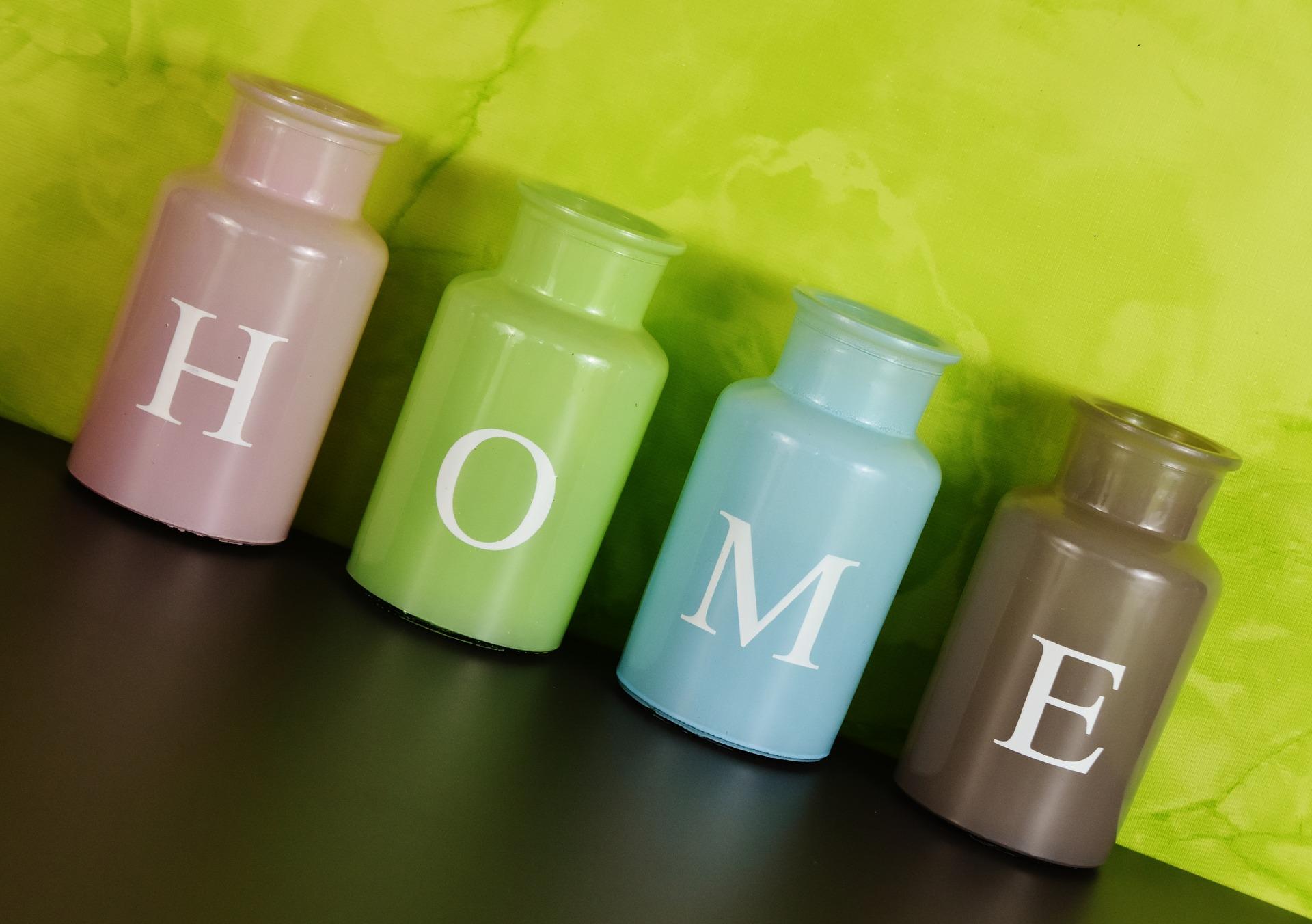 Inspiratie - decoratie voor de woonkamer   Life by Jess ...