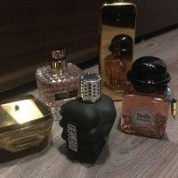 Vakantie op Tenerife Parfum