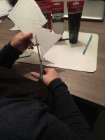 Visiondirect knutseligekerst, DIY kerstboom knutselenVisiondirect knutseligekerst, DIY kerstboom knutselen