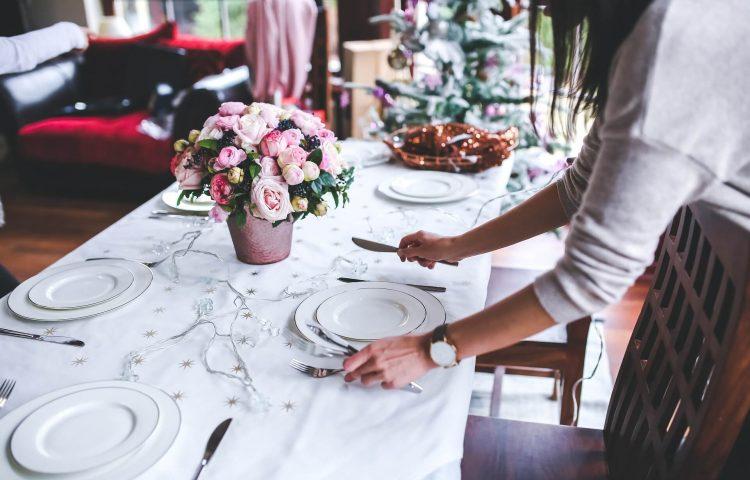 Inspiratie voor een kerstdessert, kerst voorgerecht
