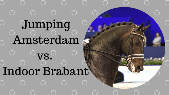 Jumping Amsterdam vs Indoor Brabant