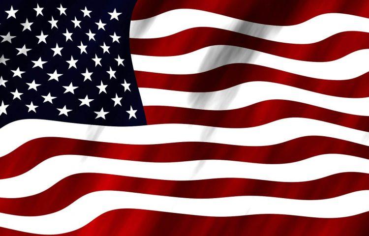 Rondreis door Amerika