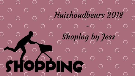 Huishoudbeurs shoplog