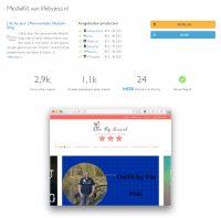 Samenwerking LinkPizza