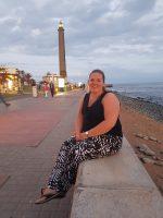 Gran Canaria Lente 2018 met Sanne