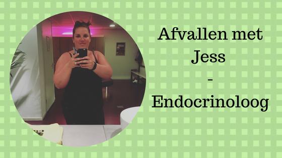 Afvallen met Jess Endocrinoloog