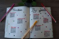Bullet Journal Life by Jess