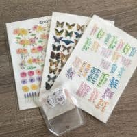 Shoplog AliExpress bullet journal spullen (1)