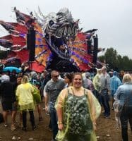Mysteryland festivals 1