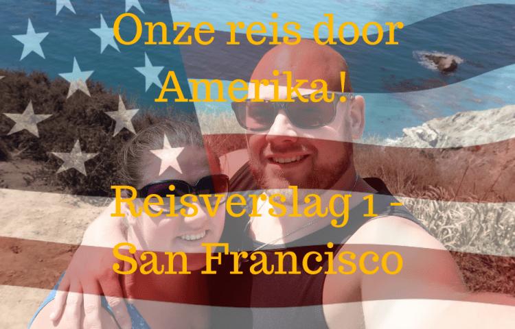 Amerika rondreis