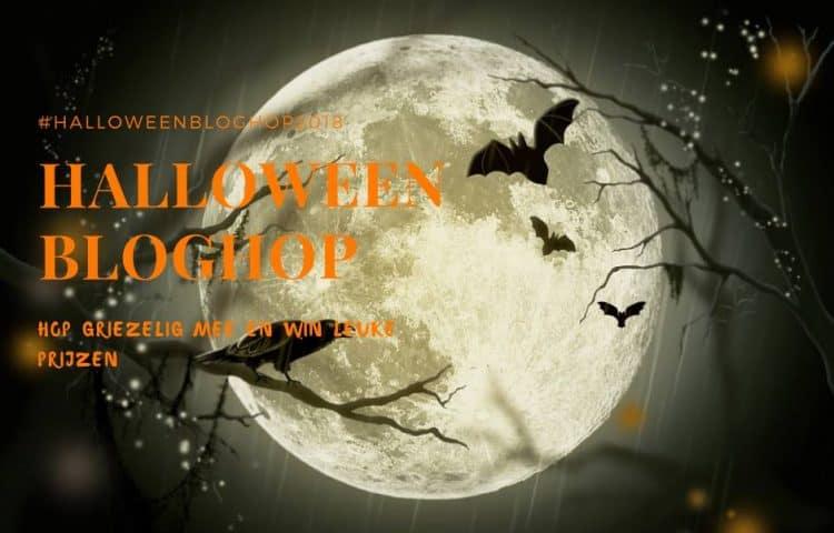 Bloghop halloween