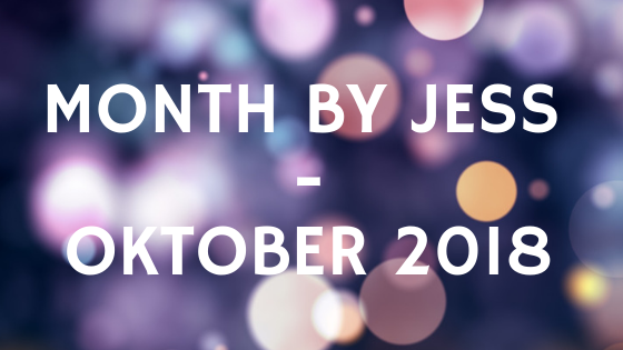Month by Jess oktober