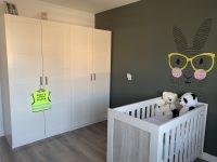 Babykamer roomtour