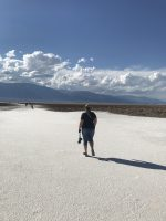 Amerika rondreis Las Vegas en Death Valley