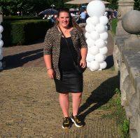 outfit voor een bruiloft
