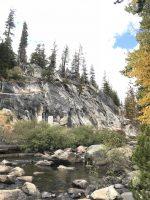Amerika rondreis Mammoth Lakes en laatste dagen