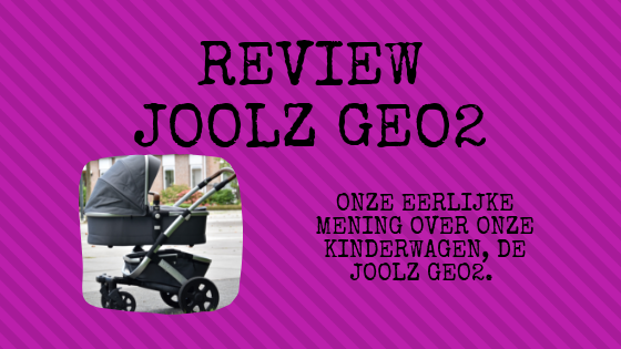 Joolz Geo2 review