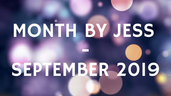 Month by Jess September