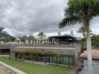 Eerste vakantie met Abby naar Gran Canaria