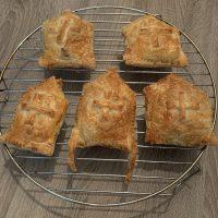 Recept - Sinterklaas mijters