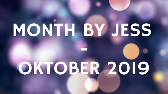 Month by Jess oktober, druk druk druk