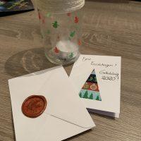 Kerst DIY Viking pakket