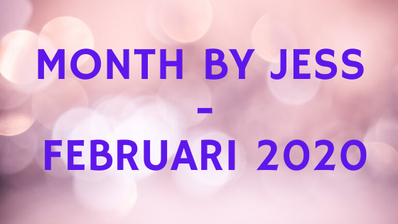 Month by Jess februari - rust