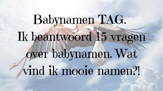 Babynamen TAG