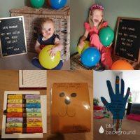 Afscheidstraktatie kinderdagverblijf