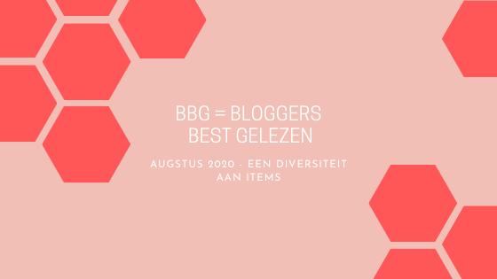 BBG - Augustus 2020