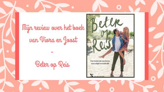 Review Beter op Reis
